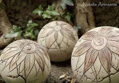Gartenkeramik Ceramic Art, Ceramics, Pottery Ideas, Ceramica, Pottery, Porcelain, Ceramic Pottery