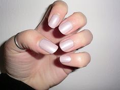 """OPI """"Play the peonies"""""""