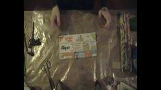 Come fare e usare le cannucce di carta - tutorial superveloce