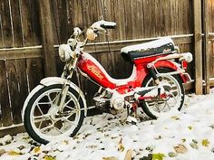 1981 Indian Motorcycle Moped Not Running Ebay In 2020 Indian Motorcycle Motorcycle Moped