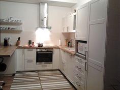 moje kuchyně 2016
