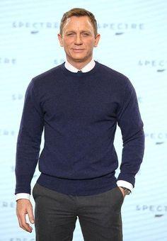 Daniel Craig Shuts Down Reporter in Awkward TV Interview