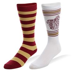Harry Potter Socks. NEED