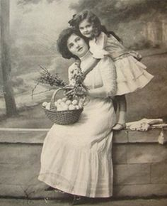 sweet. (fiction) Mattie Camden with daughter, Emma Marie.