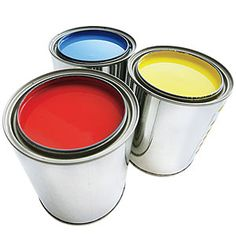 How much paint do you need? A rough guide is about 5 litres per 30 square metres (re-painting an average sized room)