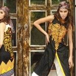 Firdous Cloth Mills Eid Collection 2013 For Women