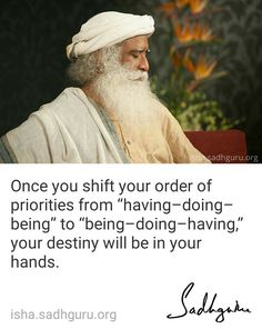 Spiritual Thoughts, Spiritual Life, Spiritual Quotes, Soft Heart Quotes, Mystic Quotes, Isha Yoga, Best Quotes, Life Quotes, Free Guided Meditation