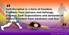 Baseball Motivational Quotes, Christy Mathewson, Bob Feller, Cy Young, Babe Ruth, Self Discipline, New Opportunities, Baseball Players, News Games