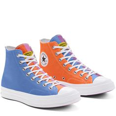 The Official Converse UK Online Store offers the complete Converse Sneaker and Clothing Collection. Shop All Star, Cons & Jack Purcell now. Mode Converse, Converse Shoes Men, Sneakers Mode, Sneakers Fashion, High Top Sneakers, Shoes Sneakers, Dream Shoes, New Shoes, Swag Shoes