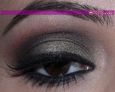 Make com Glau Arruda – Maquiagem com Super Estojo da Avon
