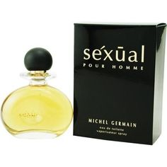 Sexual By Michel Germain Edt Spray 2.5 Oz