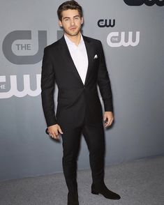 Cody Christian in a suit is aesthetic asf