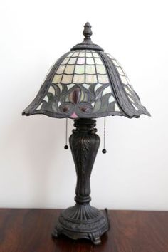 Toronto: Antique lamps and antique side table  - http://furnishlyst.com/listings/349354