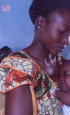 Maternal Childhealth Advocacy International | WHERE WE WORK - Phebe, Liberia