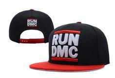 new era hats wholesale china,new york yankees new era cap 7 , RUN DMC Snapback Hat Black Red  US$6.9 - www.hats-malls.com