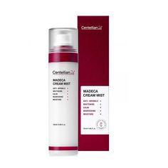 [Centellian24] Madeca Cream Mist 120ml / 4 fl.oz K-beauty K Beauty, Anti Wrinkle, Drink Bottles, Whitening, Mists, Moisturizer, Cream, Teak, Moisturiser