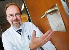 Following an international field trial of Antimicrobial Copper surfaces, Asklepios Clinic, in Hamburg, Germany, has fitted door handles and light switches made of special copper alloys to combat the spread of antibiotic-resistant bacteria.
