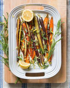 Honey Roasted Carrot