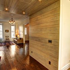 Contemporary Reclaimed Wood Design, Pictures, Remodel, Decor and Ideas - page 8