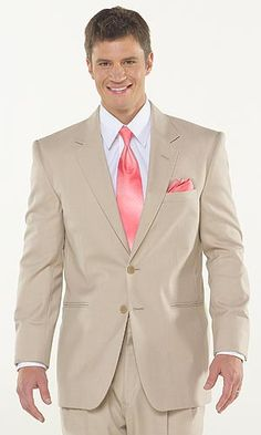 Style 74: Sand Ceremonia Suit....in our Island/Beach line