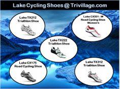Lake Cycling Shoes @ Trivillage.com