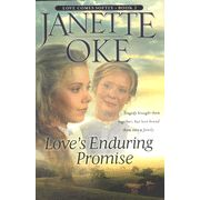 This is the 2nd book in the Love Comes Softly Series - Love's Enduring Promise