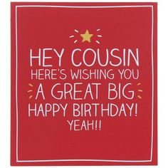 Happy Birthday Cousin Quotes, Images, Pictures, photos