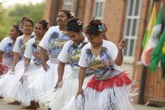 5th Annual Micronesian Festival