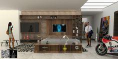 JKS Arquitetura e Urbanismo: Maquetes Eletrônicas