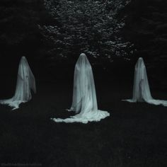 bloodedcelt: The Three Norns by SheWalksInSilence