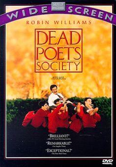 Dead Poets Society #movies
