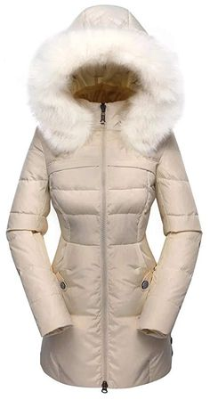 6ed00ec96053 10 Best Winter Jackets For Womens images