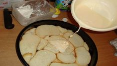 Cinnamon Cream Cheese Frosting, Cinnamon Cream Cheeses, Cupcake Recipes, Snack Recipes, Pizza Pastry, Hungarian Recipes, Pumpkin Spice Cupcakes, Fall Desserts, Ice Cream Recipes