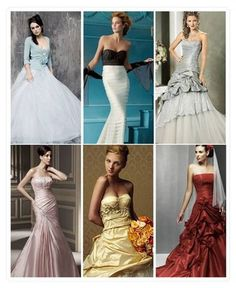 Cool Colored bridal gowns review Check more at http://newclotheshop.com/dresses-review/colored-bridal-gowns-review/