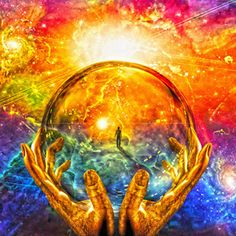 The Incredible Power of Energy_Healing!