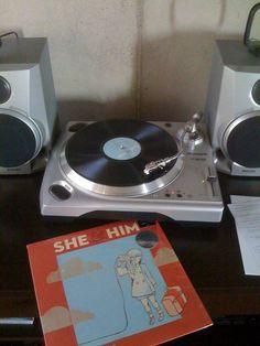 Volume One, She & Him