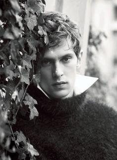 Hamlet | Mathias Lauridsen for Acne Paper #14