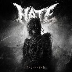 Metal Albums, Black Death, Thrash Metal, Death Metal, Hard Rock, Hate, Rock N Roll, Indie, Batman