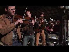 Hogslop String Band Entertains Historic Carter Family Fold | Cybergrass Bluegrass Music News
