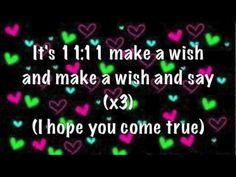 11:11 - Austin Mahone stuff-i-love