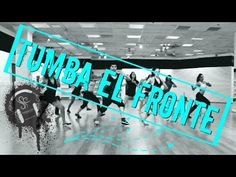 Tumba el Fronte - Sensazao Dance Fitness - YouTube