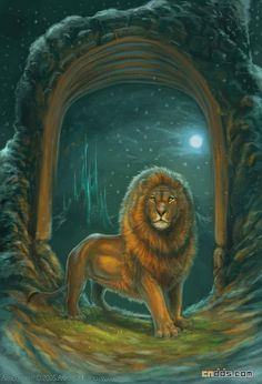 Well I spent about 3 hours on the Narnia movie website this morning watching and rewatching all their clips on the making of The Lion, The Witch and the. Aslan Narnia, Narnia Movies, Fanart, Fantasy Pictures, Chalk Drawings, Chronicles Of Narnia, Chalk Art, Wallpaper, Fantasy Art