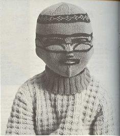 Lady Galt,Childrens Clothing Knitting Pattern Book