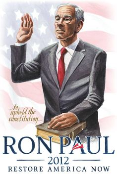 Ron Paul Finally Getting the Cash He Deserves