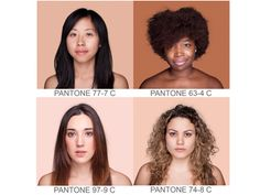 Tumblr is cataloging every possible human skin tone
