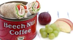 Dette er sunne og enkle matpakker til eksamen =healthy and simple lunches for exam...