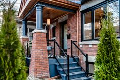 Beautifully Renovated One Hurndale Avenue Home