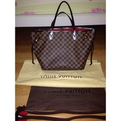 Louis Vuitton Purse Neverfull - Only $235.99 !