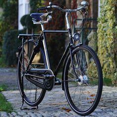 Pashley Roadster Sovereign Bike - Commuter Bike Store
