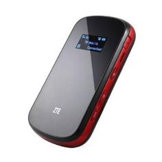 Review ZTE MF80 Unlocked 42 Mbps WIFI Router Mobile Hotspot 3G 4G HSPA+GSM USB Router by koolertron - ZTE TABLET BEST REVIEW